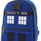Australia Dr Who - Police Box Mini Backpack