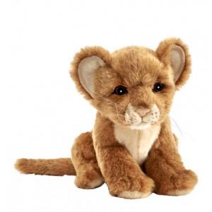 Australia LION CUB BROWN 17CML