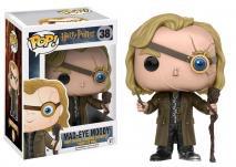 Australia Harry Potter - Mad-Eye Moody Pop!