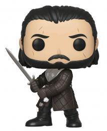 Australia Game of Thrones - Jon Snow sll Pop!
