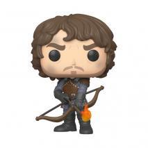 Australia Game Of Thrones Theon W Flaming Arrows Pop