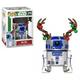 Australia Star Wars - R2-D2 w/Antlers Pop!