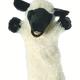 Australia Sheep (White) - Long Sleeved H