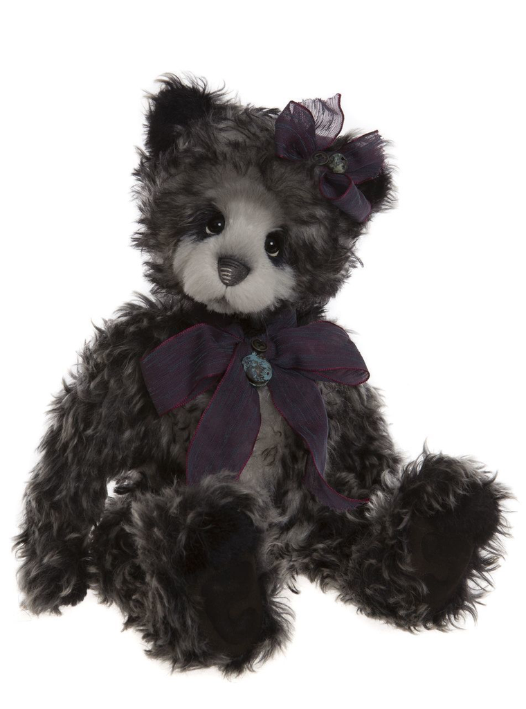 Australia Foxtrot - Charlie Bears Isabelle Collection 2019