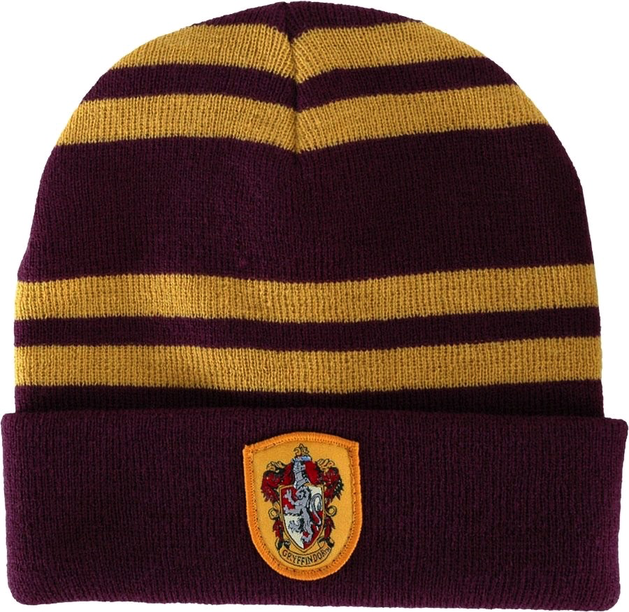 Australia Harry Potter - Gryffindor House Beanie