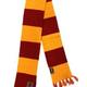 Australia Harry Potter - Gryffindor Patch Striped Scarf