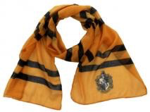 Australia Harry Potter - Hufflepuff Lightweight Scarf