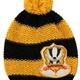 Australia Harry Potter - Hufflepuff Toddler Knit Beanie