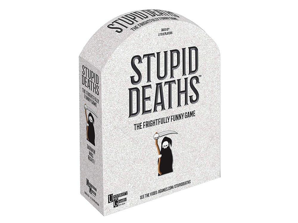 Australia STUPID DEATHS