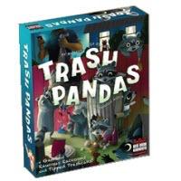 Australia TRASH PANDAS