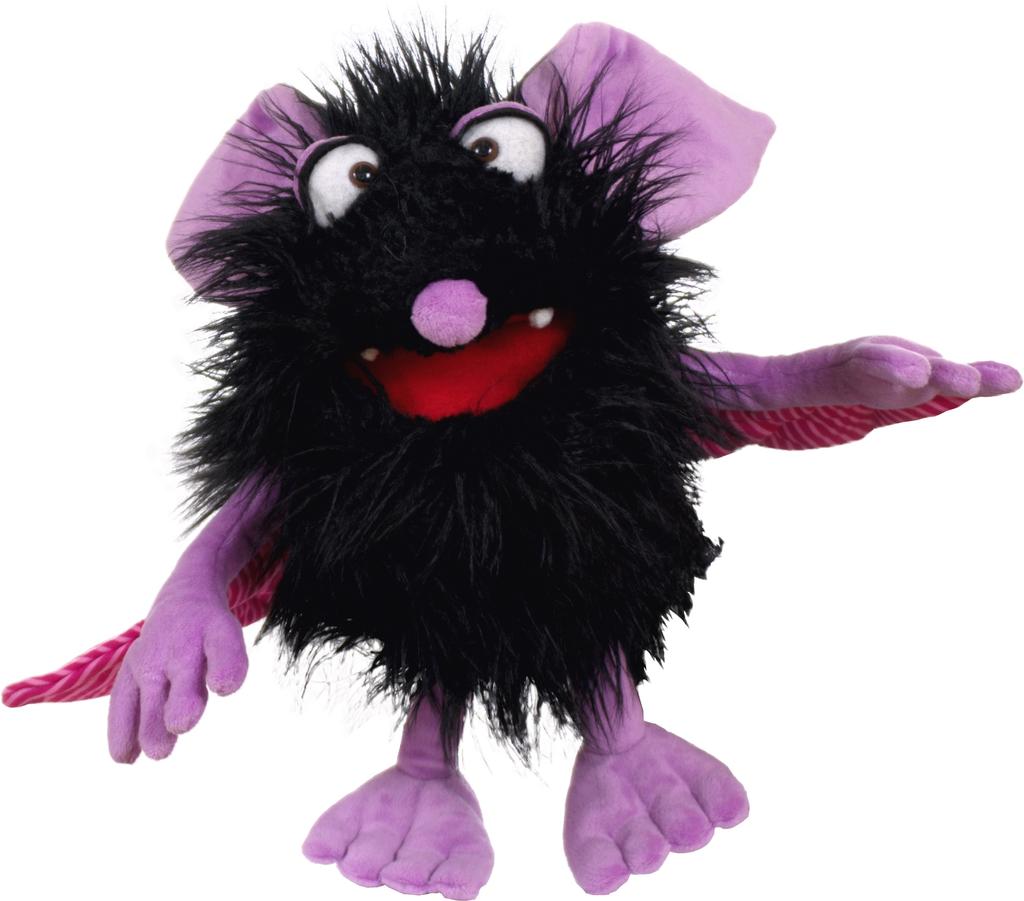Europe Bammel Living Puppets Monster to go