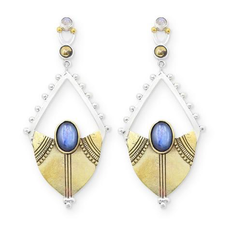 Australia Sophia Pendant Earrings