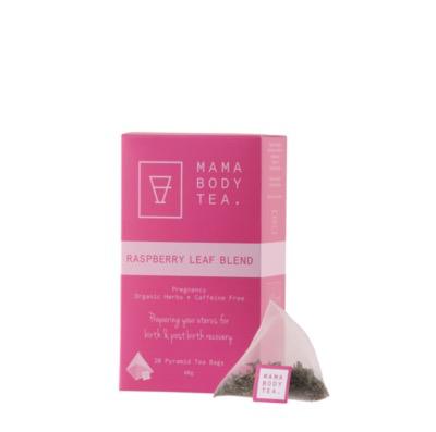 Australia Raspberry Leaf Pyramids Tea