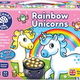 Australia Orchard Game - Rainbow Unicorns