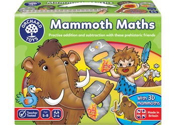 Australia Orchard Game - Mammoth Maths