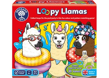 Australia Orchard Game - Loopy Lamas