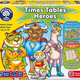 Australia Orchard Game - Times Tables Heroes