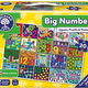 Australia Orchard Jigsaw  - Big Number Puzzle & Poster 2