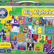 Australia Orchard Jigsaw  - Big Alphabet Puzzle & Poster
