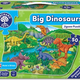 Australia Orchard Jigsaw  - Big Dinosaur Puzzle 50pc