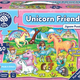 Australia Orchard Jigsaw  - Unicorn Friends Puzzle & Poster