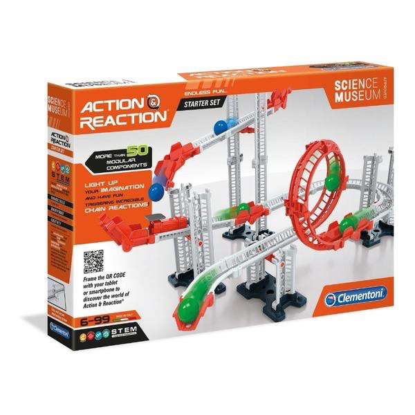 Australia ACTION REACTION STARTER SET