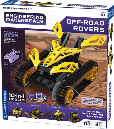Australia Off-road Rovers
