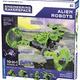Australia Alien Robots