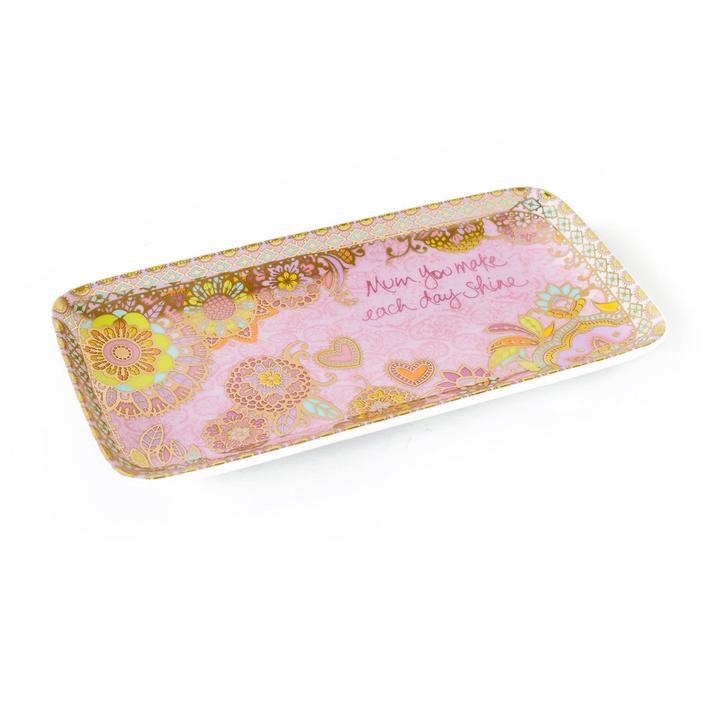 Australia Mum Decorative Tray