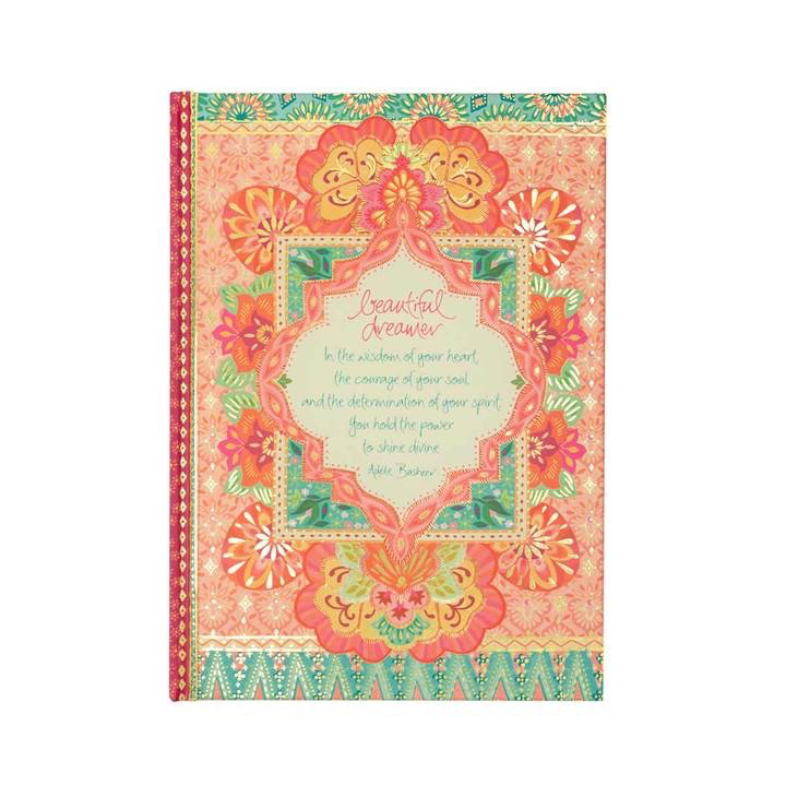 Australia Beautiful Dreamer A5 Journal