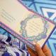 Australia Goals & Dreams Quote Book (Persian Moonlight)