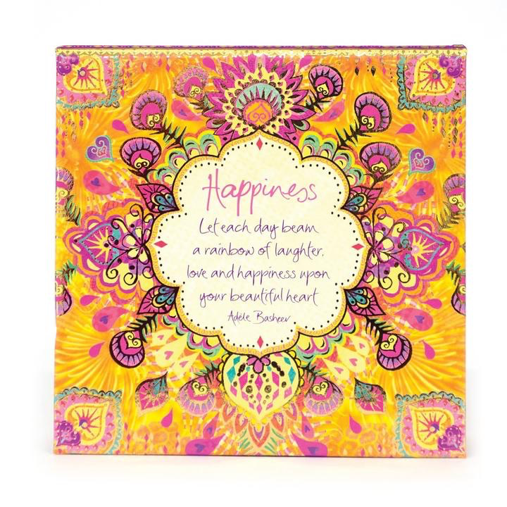 Australia Happiness Notebox