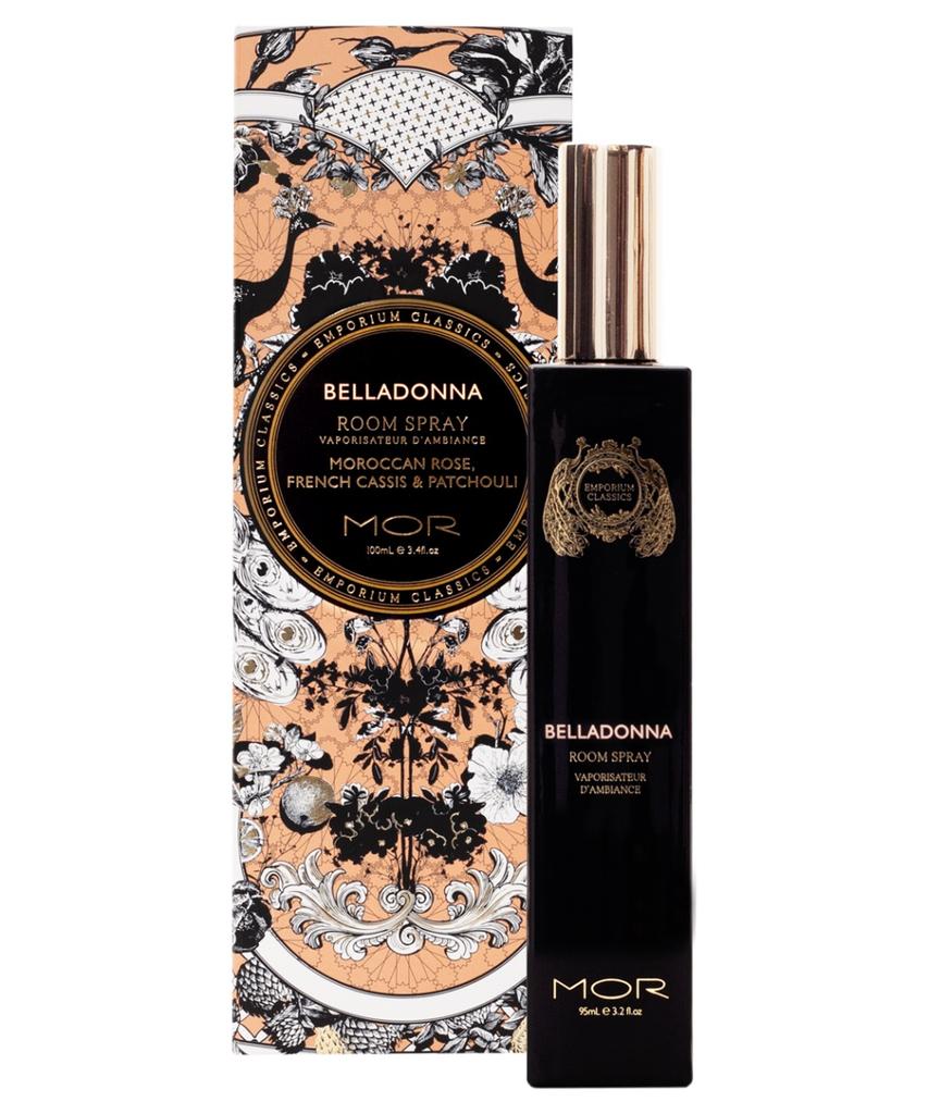 Australia Room Spray 95ml Belladonna