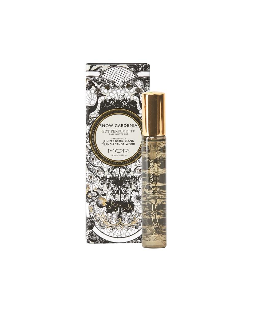 Australia Perfumette l4.5ml Snow Gardenia