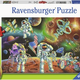 Australia Rburg - Moon Landing Puzzle 35pc