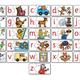 Australia Orchard Jigsaw - Alphabet Match