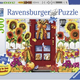 Australia Rburg - Autumn Birds Puzzle 500pc