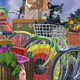 Australia Rburg - Bicycle Group 300pc