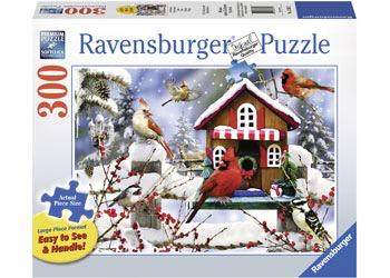 Australia Rburg - The Lodge Puzzle 300pc