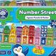 Australia Orchard Jigsaw - Number Street Jigsaw