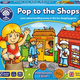 Australia Orchard Game - Pop to the Shops