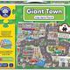 Australia Orchard Jigsaw - Giant Town