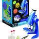 Australia Discovery Kids - 150x Microscope
