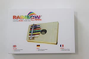 Australia Rainbow - Kalimba Set