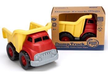 Australia Green Toys - Dump Truck