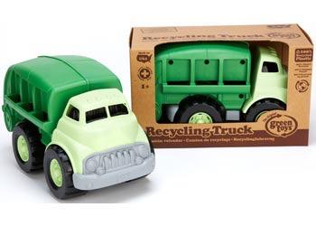 Australia Green Toys - Recycling Truck
