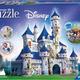Australia Rburg - Disney Princesses Castle 3D Puzzle 216pc