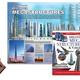 Australia Mega Structures Tin Set