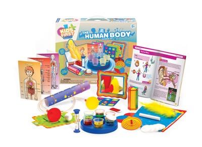 Australia The Human Body