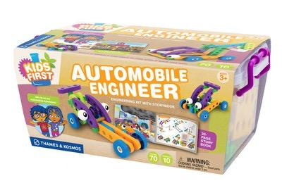 Australia Automobile Engineer